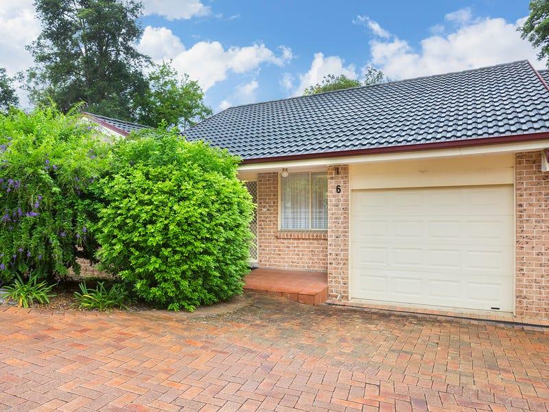 6/56 Old Bathurst Road, Blaxland, NSW 2774