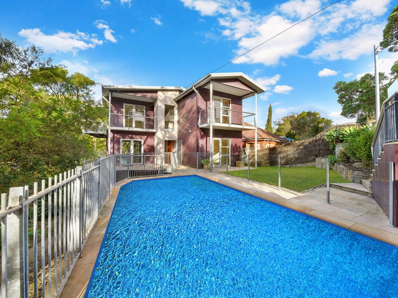 4 Vista Street, Greenwich, NSW 2065