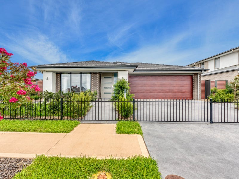 12 Myer Close, Oran Park, NSW 2570