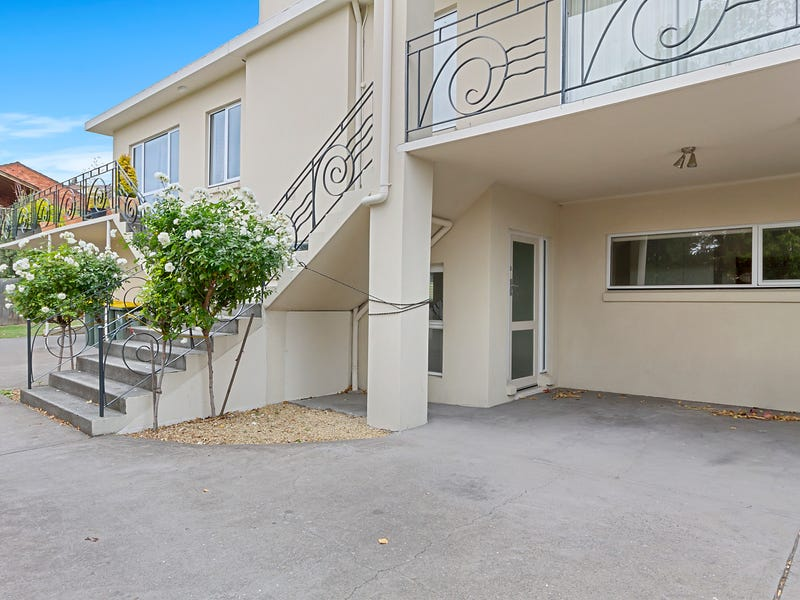 3/26 Lauramont Avenue, Sandy Bay, Tas 7005