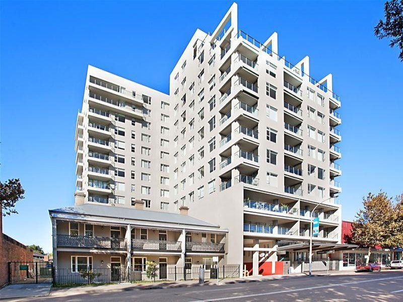 71/741 Hunter Street, Newcastle West, NSW 2302
