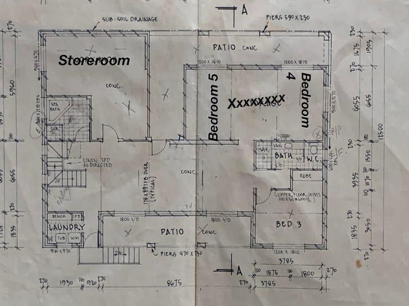 54 cowarral Cct, Wauchope, NSW 2446 - floorplan
