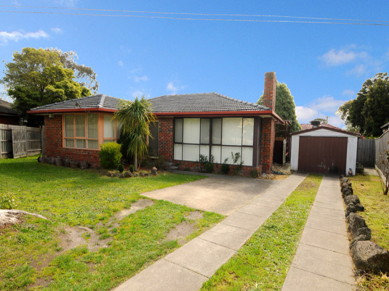 4 Hyde Court, Mulgrave, Vic 3170