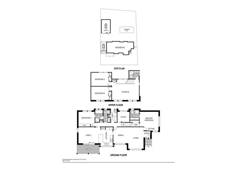 9 Mehaffey Crescent, Theodore, ACT 2905 - floorplan