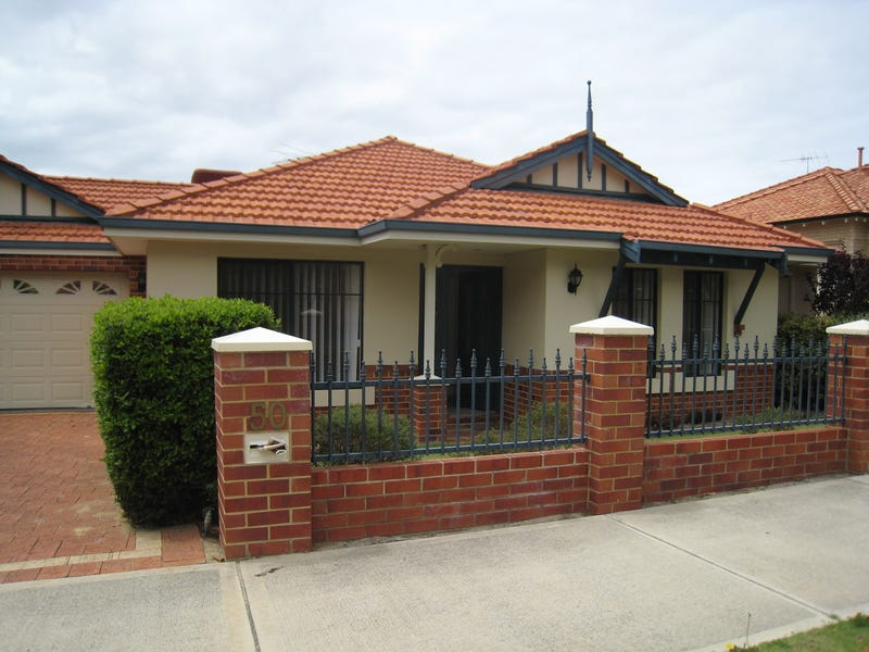 LEASED LEASED LEASED 50 Temple St, Victoria Park, WA 6100