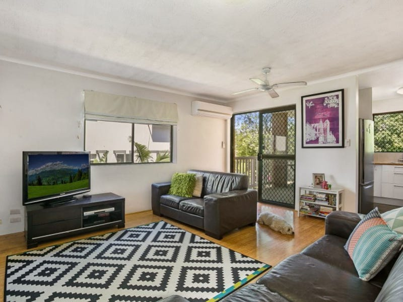 1/21 Vincent St, Indooroopilly, Qld 4068