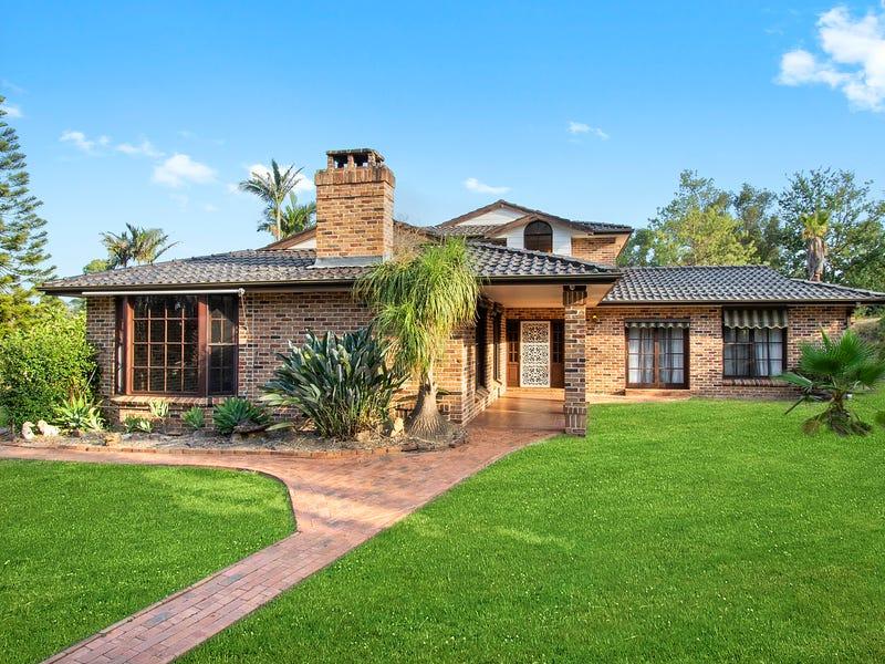2490 Silverdale Road, Wallacia, NSW 2745