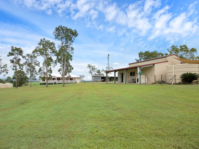 133 Proves Road, Kuttabul, Qld 4741