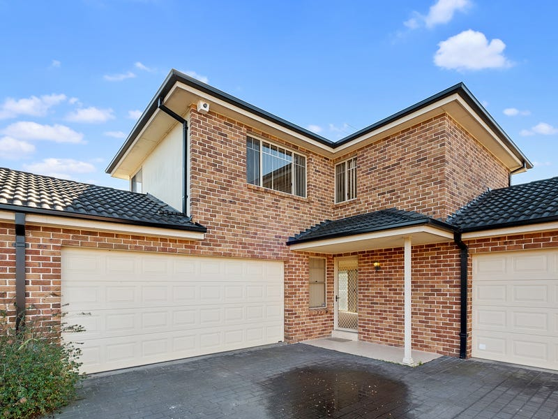 7/3-6 Rosetta Place, North Richmond, NSW 2754
