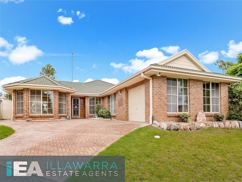 24 Lauren Place, Dapto, NSW 2530
