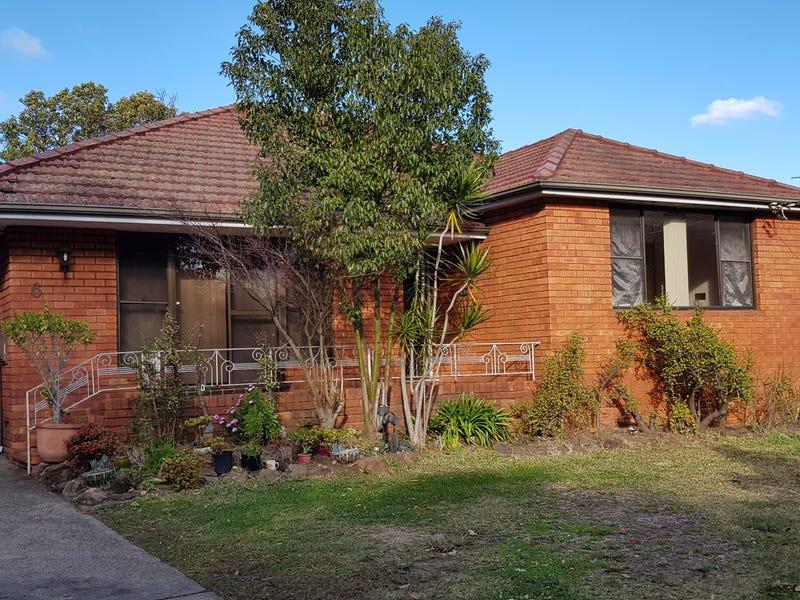 6 Rickard Rd, Strathfield