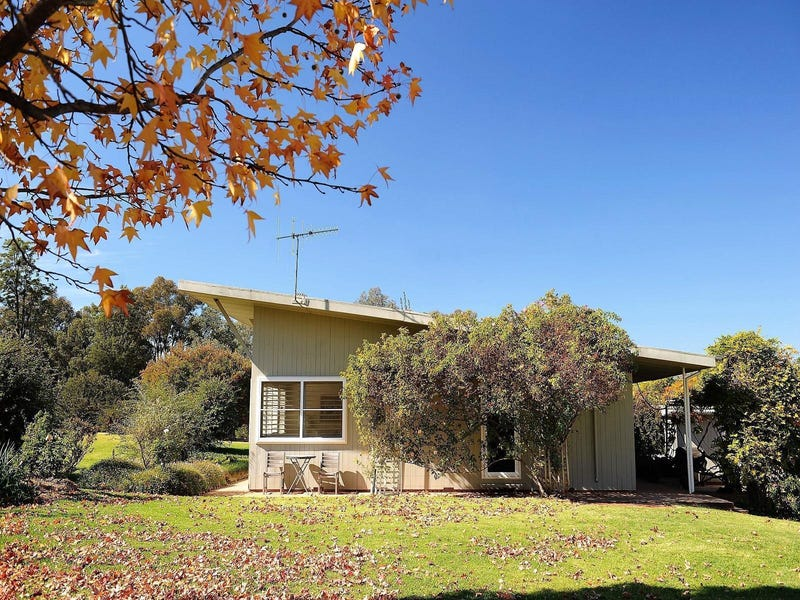 160, Bombira Cottage, Ulan Road, Mudgee