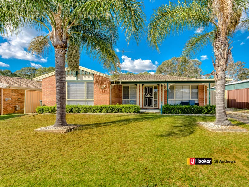 6 Hercules Close, Raby, NSW 2566