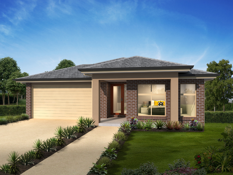 Lot 3622 Calderwood Valley, Calderwood, NSW 2527
