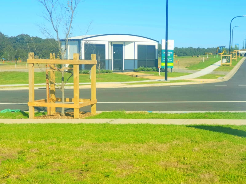 Lot 136 Soreina Drive (FormerlyCentral Coast Drive), Wyee, NSW 2259