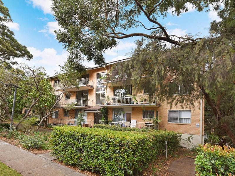 10/11 William Street, Hornsby