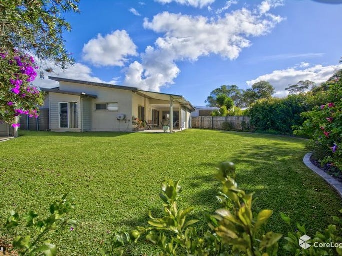 20 Prospect Place, Cooroy, Qld 4563
