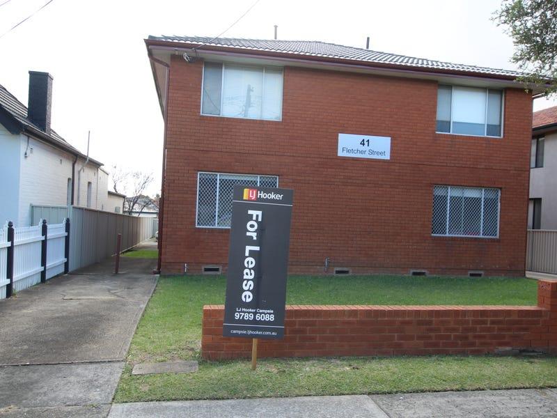 2/41 Fletcher Street, Campsie, NSW 2194