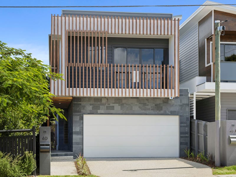 40 Bellevue Tce, Clayfield, Qld 4011