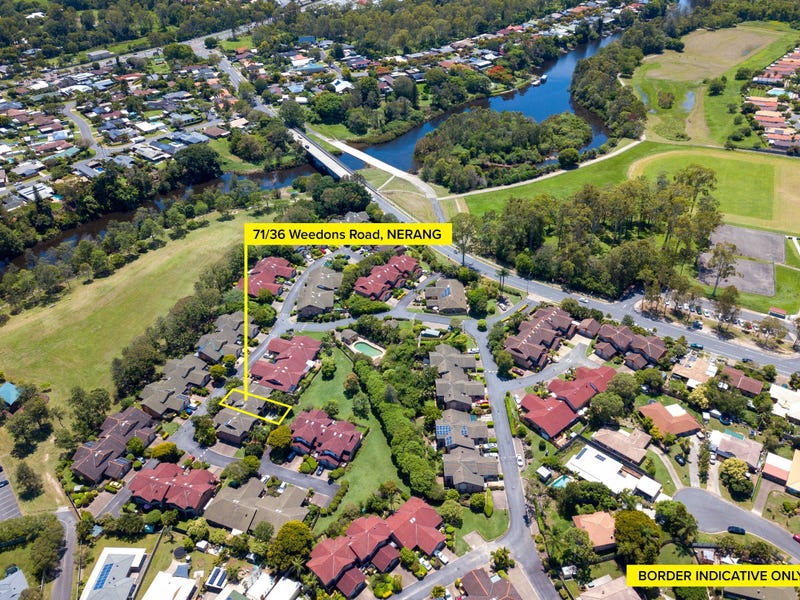 71/36 Weedons Road, Nerang, Qld 4211