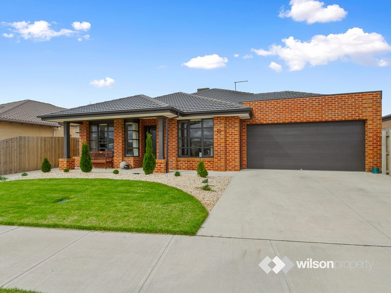 20 Swinburne Crescent, Traralgon, Vic 3844