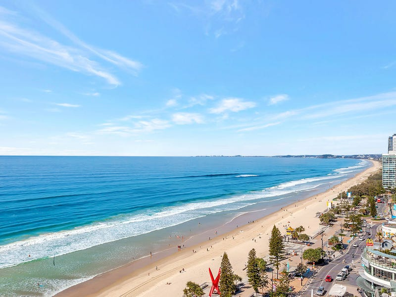 20 The Esplanade, Surfers Paradise, Qld 4217