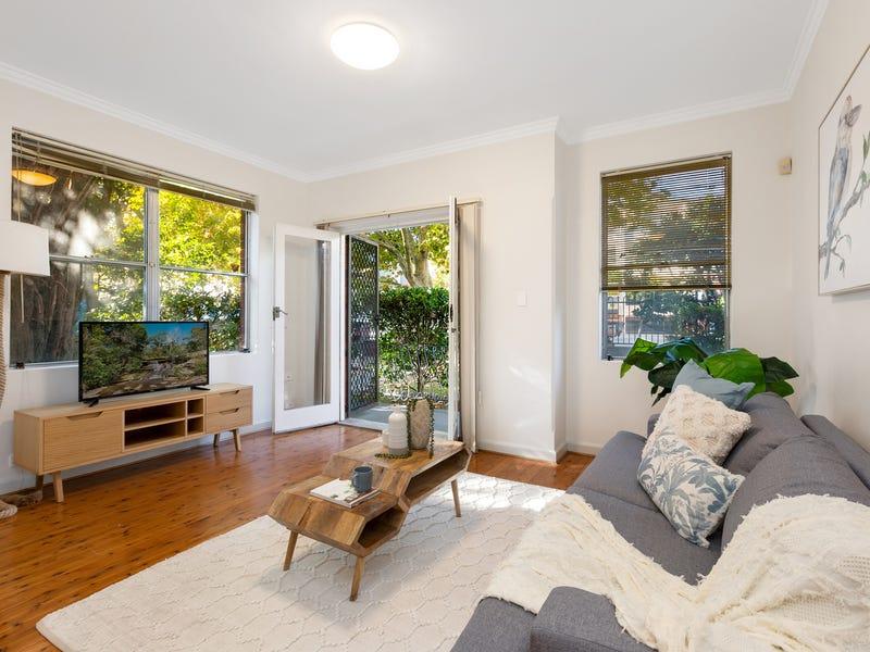1/307 Victoria Avenue, Chatswood, NSW 2067