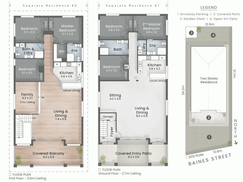 31  Baines Street, Kangaroo Point, Qld 4169 - floorplan