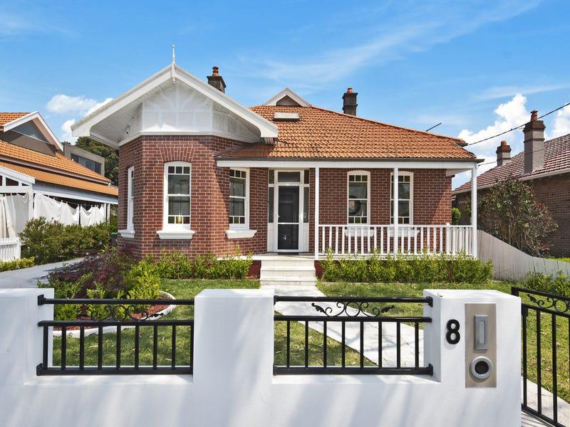 8 Holland Street, Chatswood, NSW 2067