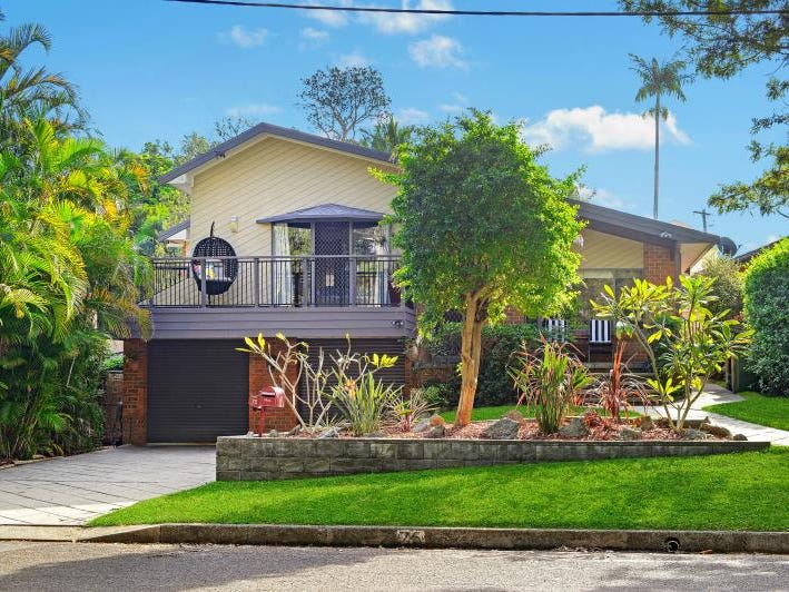 75 HOLLINGWORTH STREET, Port Macquarie, NSW 2444