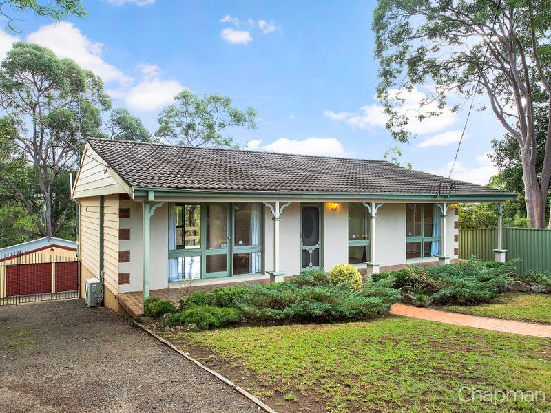 78 Birdwood Avenue, Winmalee, NSW 2777