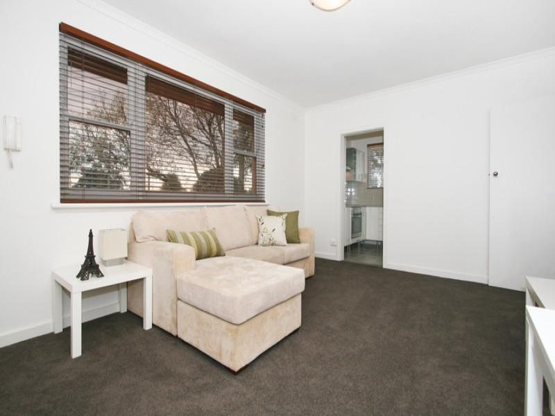 6/119 Rushall Crescent, Fitzroy North, Vic 3068