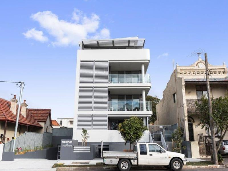 9/149 Livingstone Road, Marrickville, NSW 2204