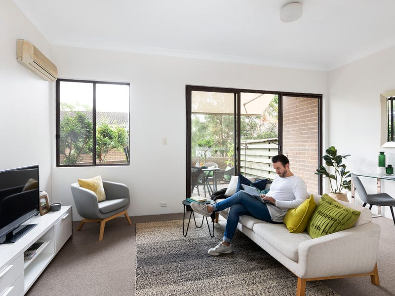 16/6 Tuckwell Place, Macquarie Park, NSW 2113