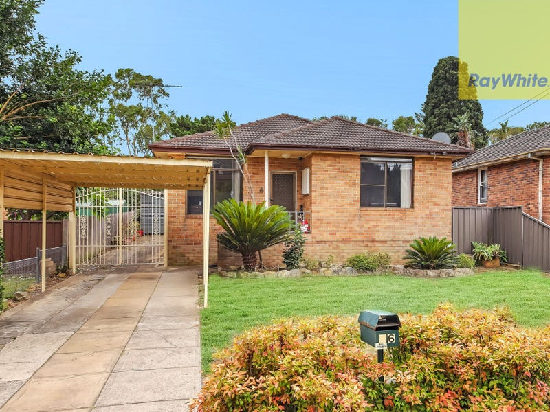 26 Belmore Street, North Parramatta, NSW 2151