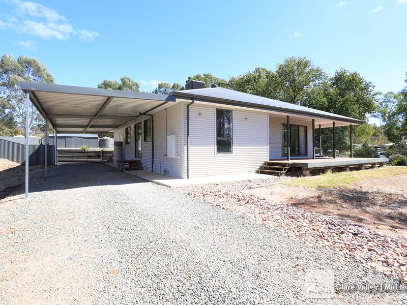 18 Adelaide North Road, Watervale, SA 5452