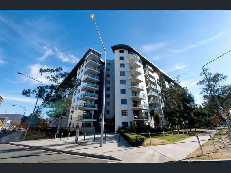 143/77 Northbourne Avenue, Turner, ACT 2612