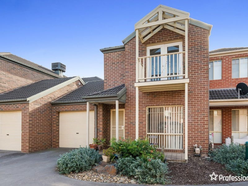 12/19 Sovereign Place, Wantirna South, Vic 3152