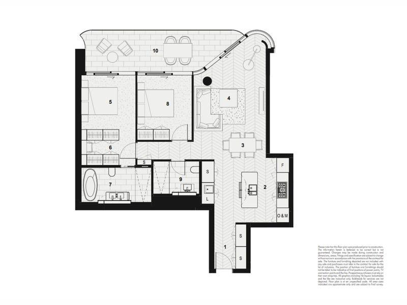 71 Macquarie Street, Sydney, NSW 2000 - floorplan
