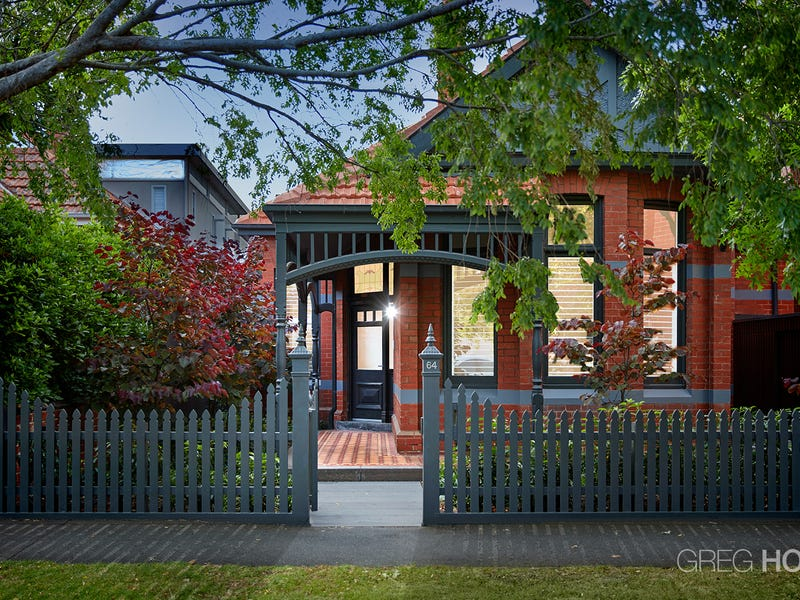 64 Harold Street, Middle Park, Vic 3206