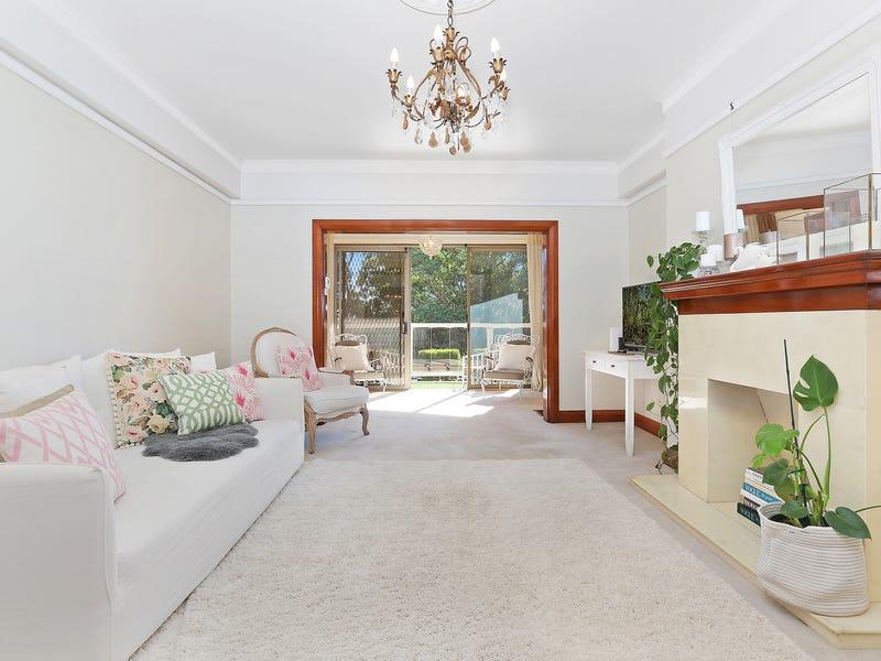 1/22 Albert Street, Edgecliff, NSW 2027