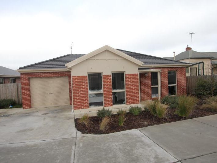 3/508  Havelock Street, Ballarat Central, Vic 3350