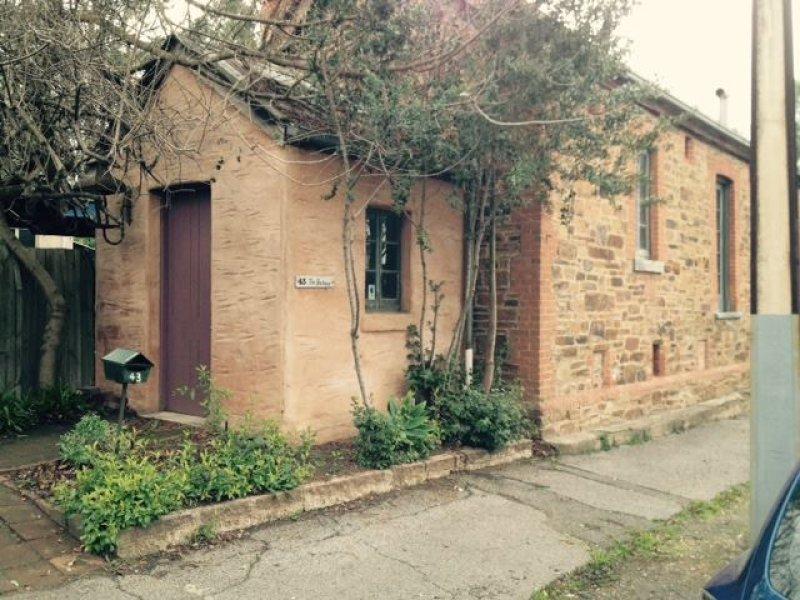 43 Howard Street, Beulah Park, SA 5067