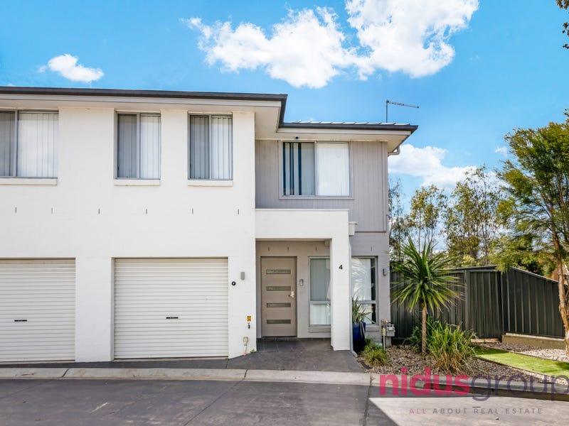 4/30 Australis Drive, Ropes Crossing, NSW 2760