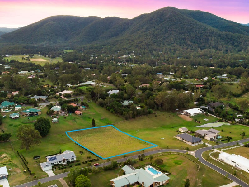 4 Angshelle Court, Samford Valley, Qld 4520