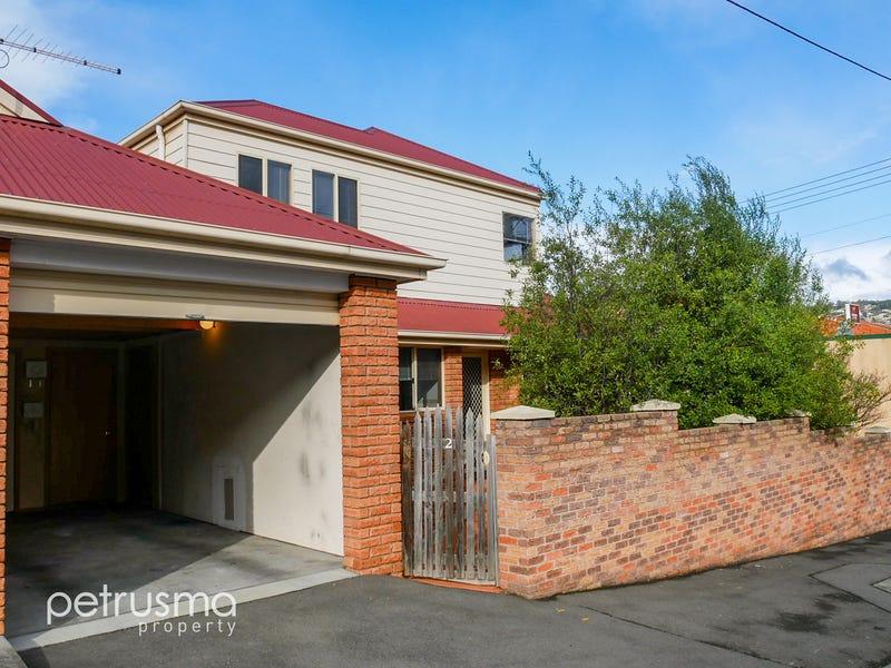 2/2-12 Federal Street, North Hobart, Tas 7000