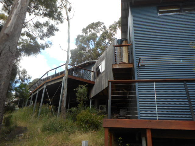 3 Ord Court, Mount Nelson, Tas 7007