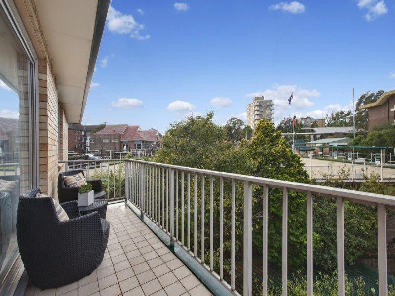 21/55 Prince Albert Street, Mosman, NSW 2088