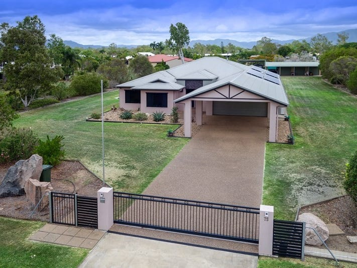 75 Samhordern Road, Alice River, Qld 4817
