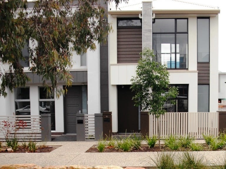 11  Anderson Lane (enter from Harper Circuit), Lightsview, SA 5085